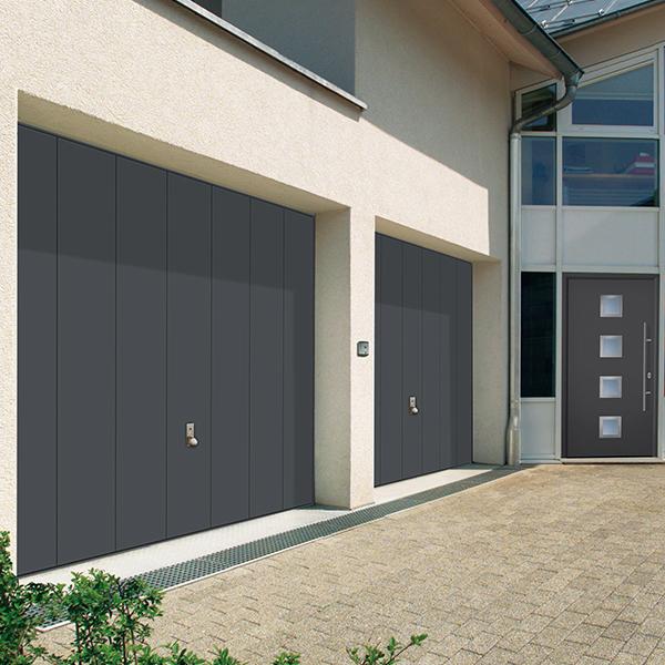 Central Garage Doors