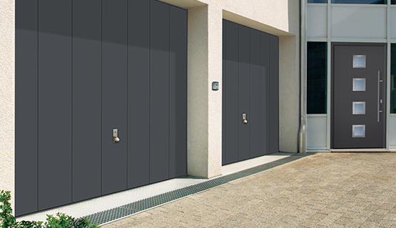 Central Garage Doors Repairs